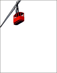 Willliam Steiger: Cable Car